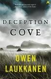 Owen Laukkanen - Deception Cove - A gripping and fast paced thriller.