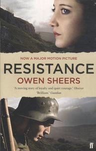 Owen Sheers - Resistance.