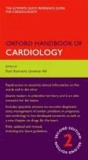 Oxford Handbook of Cardiology.