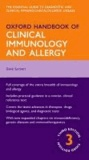 Oxford Handbook of Clinical Immunology and Allergy.