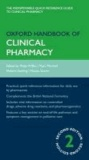 Oxford Handbook of Clinical Pharmacy.