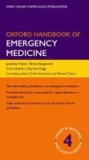 Oxford Handbook of Emergency Medicine.