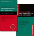 Oxford Handbook of Gastroenterology and Hepatology and Emergencies in Gastroenterology and Hepatology. Pack 2 Bände.