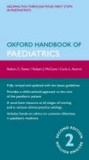 Oxford Handbook of Paediatrics.