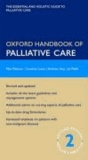 Oxford Handbook of Palliative Care.