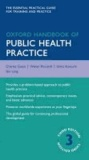 Oxford Handbook of Public Health Practice.