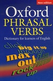 Oxford - Oxford Phrasal Verbs Dictionary for learners of English.