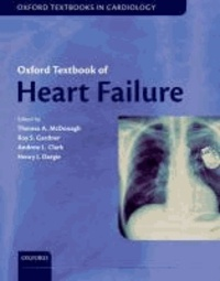 Oxford Textbook of Heart Failure.
