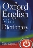 Oxford University Press - Oxford english mini dictionary.