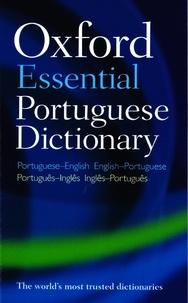 Oxford Essential Portuguese Dictionary - Portuguese-English, English-Portuguese.pdf