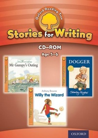 Deedr.fr Oxford Reading Tree: Stories for Writing - Age 5-6 Image