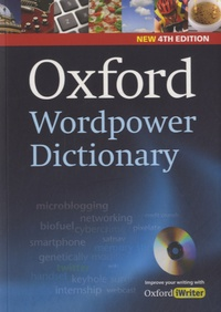 Histoiresdenlire.be Oxford WordPower Dictionary Image