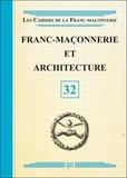 Oxus (éditions) - Franc-maçonnerie et architecture.