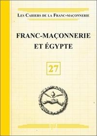 Oxus (éditions) - Franc-maçonnerie et Egypte.