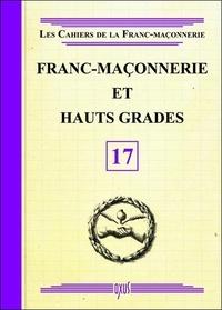 Oxus (éditions) - Franc-maçonnerie et Hauts Gradés.