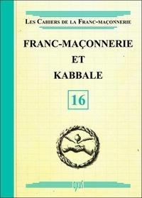 Oxus (éditions) - Franc-maçonnerie et Kabbale.
