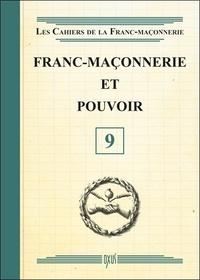 Oxus (éditions) - Franc-maçonnerie et pouvoir.