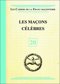 Oxus (éditions) - Les Maçons célèbres.