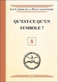 Oxus (éditions) - Qu'est-ce qu'un symbole ?.
