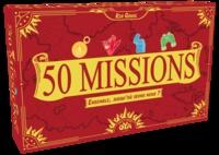OYA - 50 MISSIONS