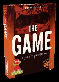OYA - Jeu The Game