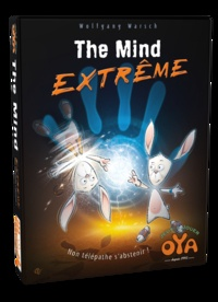 OYA - THE MIND EXTRÊME