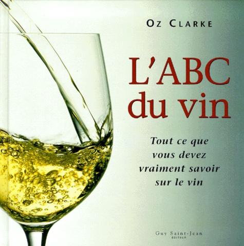 Oz Clarke - .