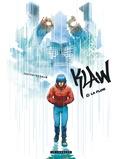 Ozanam et Joël Jurion - Klaw Tome 10 : La pluie.