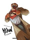 Ozanam et Joël Jurion - Klaw Tome 3 : Unions.