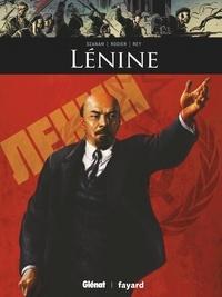 Ozanam et Denis Rodier - Lénine.