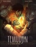 Ozanam - Temudjin Tome 2 : Le voyage immobile.