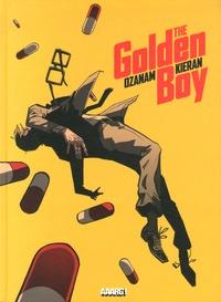Ozanam et  Kieran - The Golden Boy - The rot has set in Big Apple !.