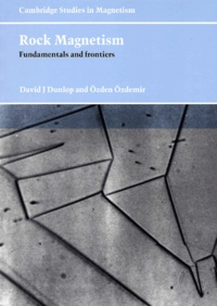 Rock Magnetism. Fundamentals and Frontiers.pdf