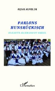 Parlons hunsrückisch - Dialecte allemand du Brésil.pdf