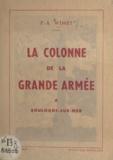 P.-A. Wimet - La colonne de la Grande Armée - À Boulogne-sur-Mer.