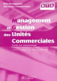 Deedr.fr Management et gestion des unités commerciales BTS MUC - Livre du professeur Image