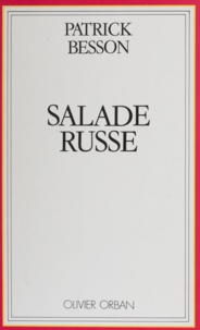P Besson - Salade russe.
