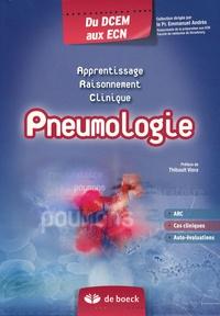 P. Bhatia et Michael Polkey - Pneumologie.