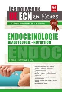 P Breillat et Eva Cordoliani - Endocrinologie - Diabétologie - Nutrition.