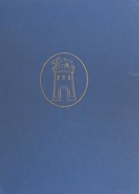 P. Butel et J. Cavignac - La seigneurie et le vignoble de château Latour : histoire d'un grand cru du Médoc, XIVe-XXe siècle (2).