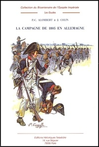 Goodtastepolice.fr La Campagne de 1805 en Allemagne. Tome 2 Image
