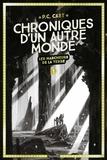 P. C. Cast - Chroniques d'un autre monde, Tome 01 - Les marcheurs de la terre.