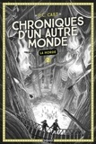 Nicolas Delort et P. C. Cast - Chroniques d'un autre monde, Tome 02 - La horde.