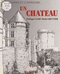 P Calbo - Un Château.