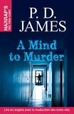 P. D. James - A Mind to Murder.