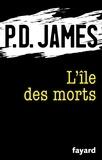 P.D. James - L'île des morts.
