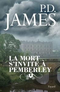 P.d. James - La mort s'invite à Pemberley.