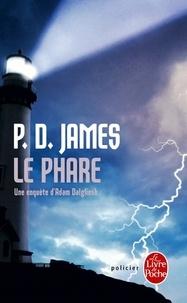 Ebooks gratuits téléchargement pdf gratuit Le Phare par P. D. James (Litterature Francaise) DJVU RTF 9782253119043