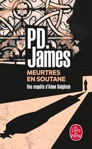 P. D. James - .
