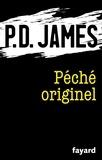 P.D. James - Péché originel.
